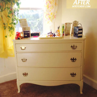 Old Dresser…New Era!