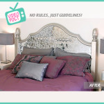From Drab to Fab – Headboard Makeover