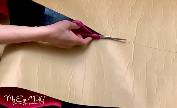 Add Texture and Flair using Self Adhesive Velvet